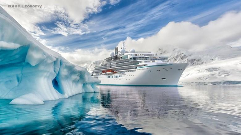 eBlue_economy_Crystal Endeavor Expands Inaugural Season in Iceland with Two New September Sailings