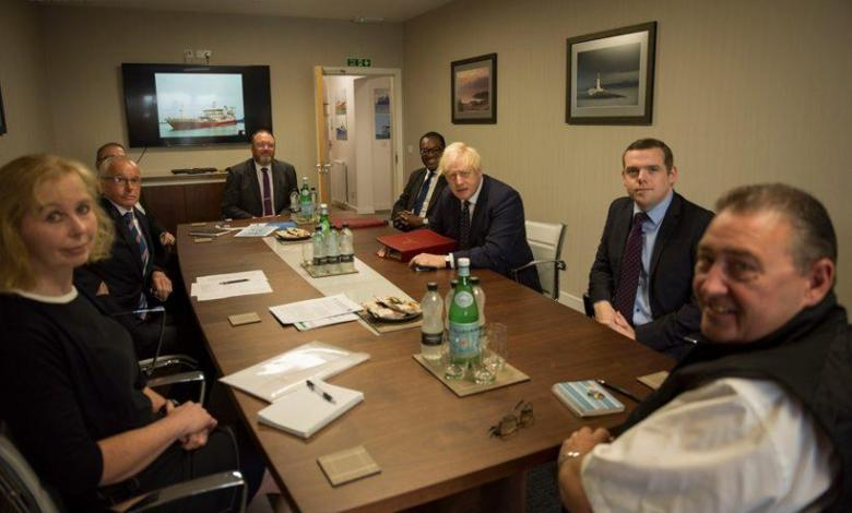 eBlue_economy_Scots fishing leaders urge PM to help industry build back after Brexit