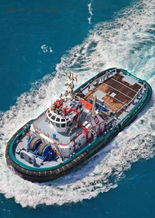 eBlue_economy_Tug Towing & Offshore Newsletter 64 2021 PDF