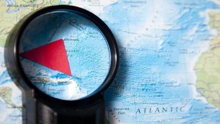 eBlue_economy_اكتشاف مثير في مثلث برمودا مع العثور على سفينة مفقودة بـشحنة غريبة