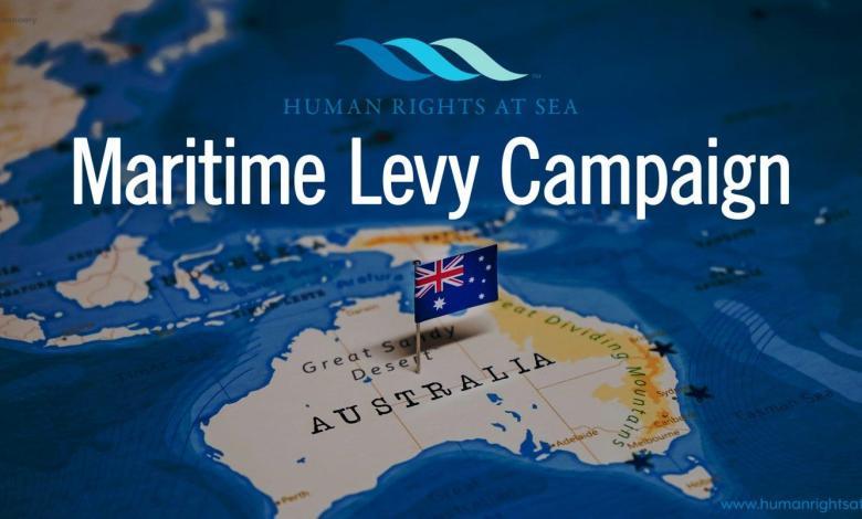 eBlue_economy_ Australian Legislative Change for Long-Term Maritime Levy Seafarer Support