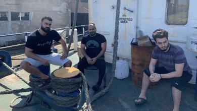 eBlue_economy_Abandoned ALI BEY Crew Provide Bleak Video Testimony of their Circumstances in Romania