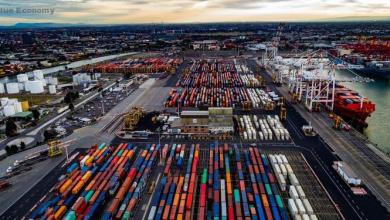 eBlue_economy_Australia's First Fully Automated Terminal Receives Upgrade From NAVIS