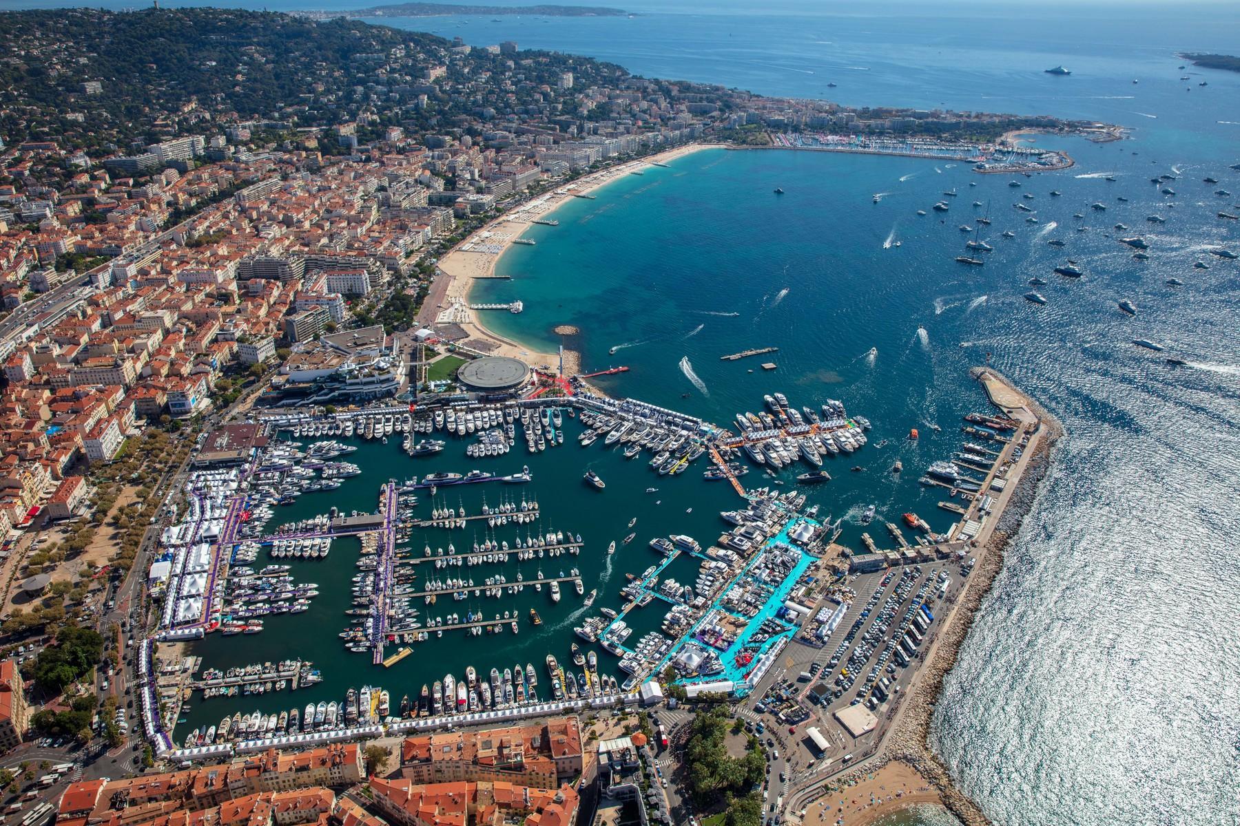 eBlue_economy_Cannes Yachting Feestival 2021