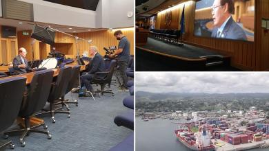eBlue_economy_Maritime sector's commitment to act on climate change highlighted in new video