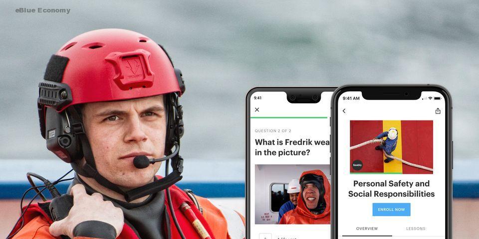 eBlue_economy_Seably_ a Unique Maritime Tech Marketplace