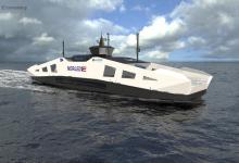 eBlue_economy_World's first hydrogen ferry wins Ship of the Year award
