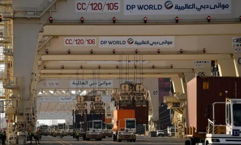 eBlue_economy_موانئ دبي تفاوض لشراء أصول محتملة في أفريقيا بـ3.5 مليار دولار