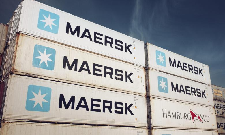 eBlue_economy_A.P. Moller - Maersk enters strategic partnership with Danish Crown on global end-to-end logistics