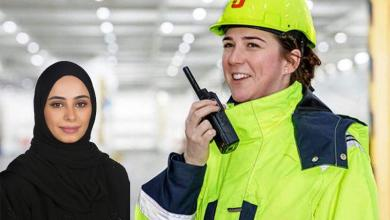 eBlue_economy_AD Ports Group and Aurora50 Partner to Empower Emirati Women