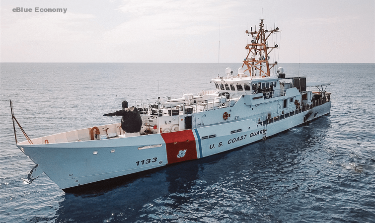 eBlue_economy_Bollinger Shipyards Delivers 46th Fast Response Cutter Ahead of Schedule 22