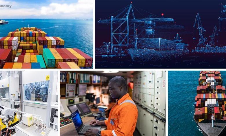 eBlue_economy_Bridging the gaps for maritime decarbonization