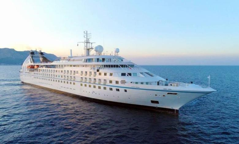 eBlue_economy_Fincantieri Delivers Extended Star Pride Cruise Ship to Windstar Cruises