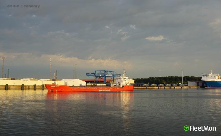 eBlue_economy_Novatek's planned LNG terminal in port of Rostock stopped