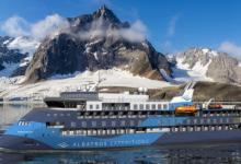 eBlue_economy_Ocean Victory expedition cruise vessel delivered
