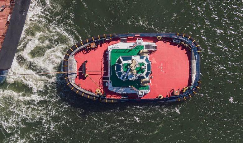 eBlue_economy_Tugs Towing & Offshore_Newsletter 79- 2021-PDf
