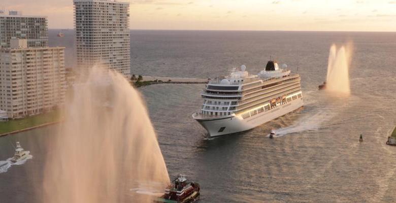 eBlue_economy_Viking begins sailing from Port Everglades for 2021-2022 winter season