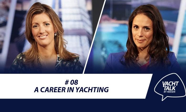 eBlue_economy_YachtTalk episode 8- A career in yachting