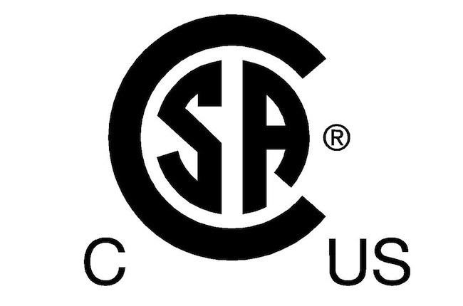 Iriss IR windows now CSA certified to C22.2 No. 14-10