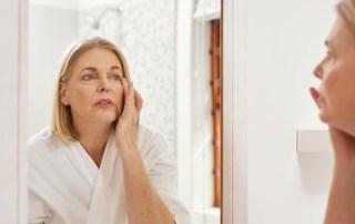 shock termico effetto filler occhiaie