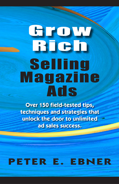 How to sell magazine ads  Advertising sales training