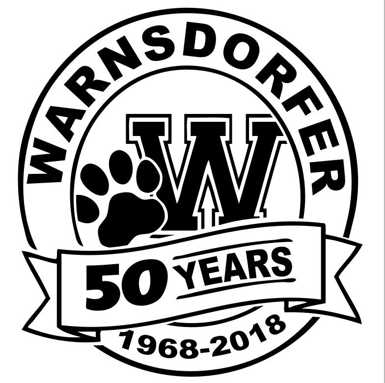 Warnsdorfer Elementary School / Homepage