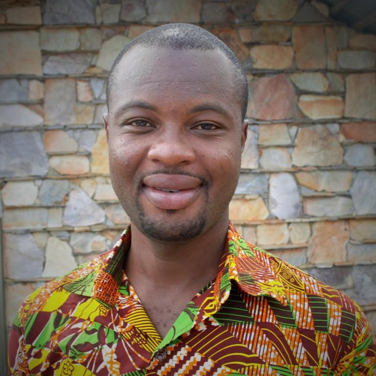 Ishmael Wepia Kabange - Bottled and Sachet Yoghurt and bakery- EBN
