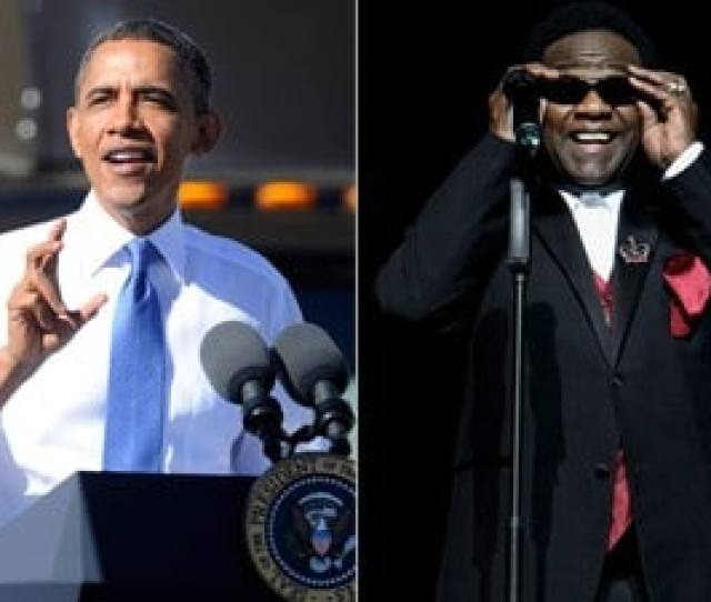 If Youre Like Us Then Its No Secret That Your Heart Swelled Up Into Your Throat After Hearing President Obama Sing Al Greens Classic Lets Stay