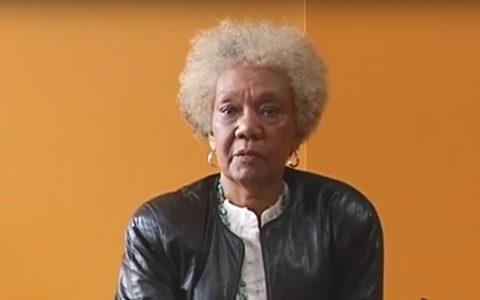 Dr. Frances Cress Welsing: Looking Back at Her Call to Uproot Racism