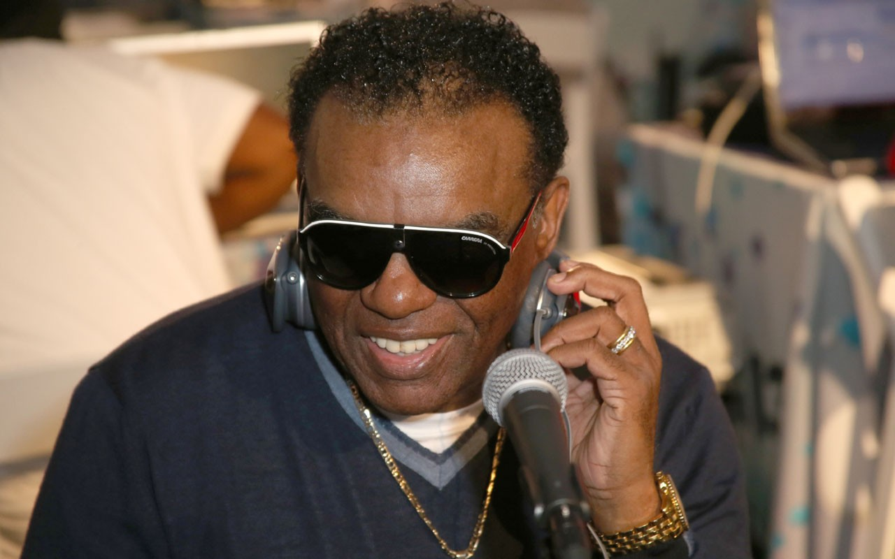 At 72 Ron Isley Remains Contagious INTERVIEW  EBONY