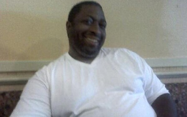 eric garner Eric Garner: Tall, Dark, and Threatening - EBONY