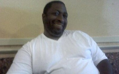 Eric Garner: Tall, Dark, and Threatening - EBONY