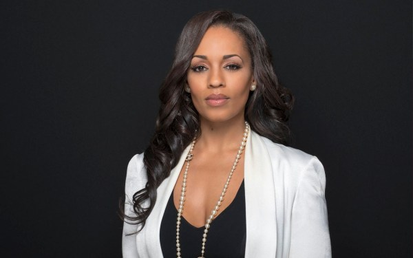 Melyssa Ford Real Estate Agent Interview - Ebony