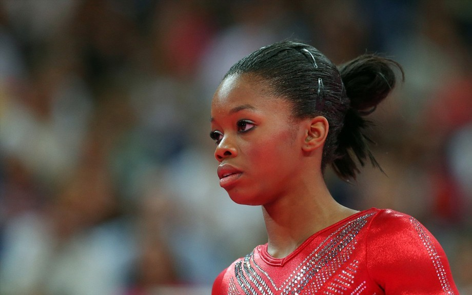Gabby Douglas and the Danger of CallOut Culture  EBONY