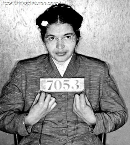 First Rosa Parks Biopic to Begin Production in 2019