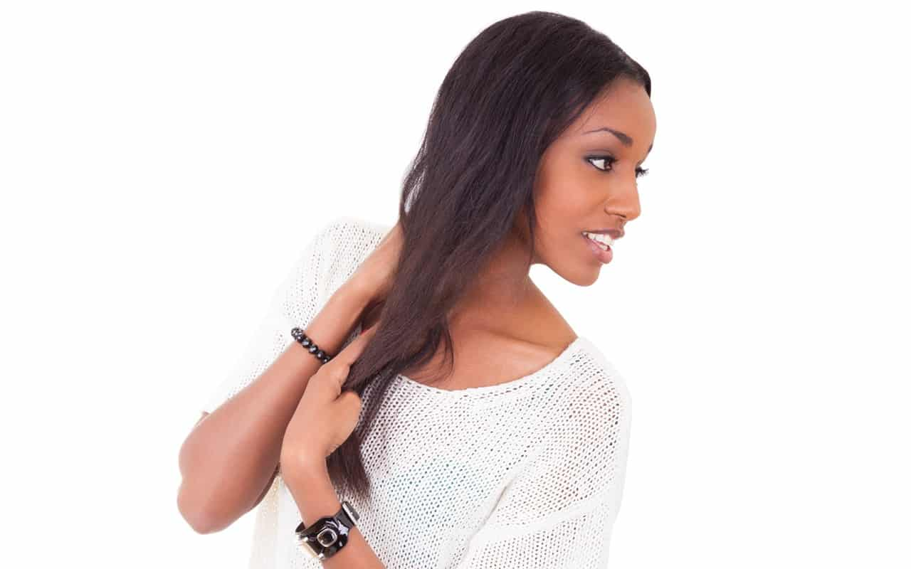 Black Hair And Biotin Can This Vitamin Really Help Your