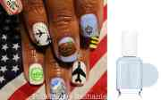 nail files travel-inspired