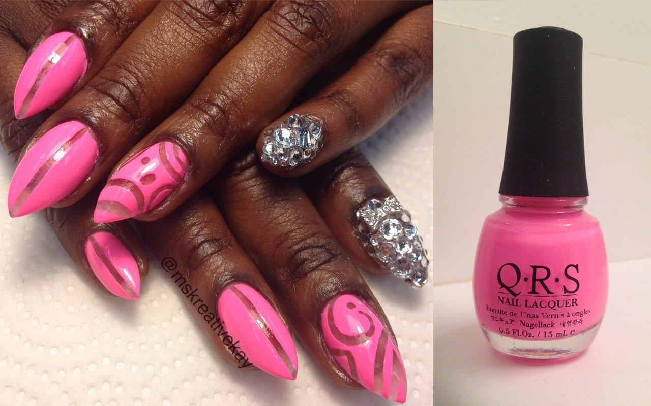 African American Nail Designs Image collections