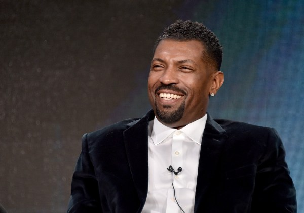 Black-ish Star Deon Cole Finding Success And Culture Ebony