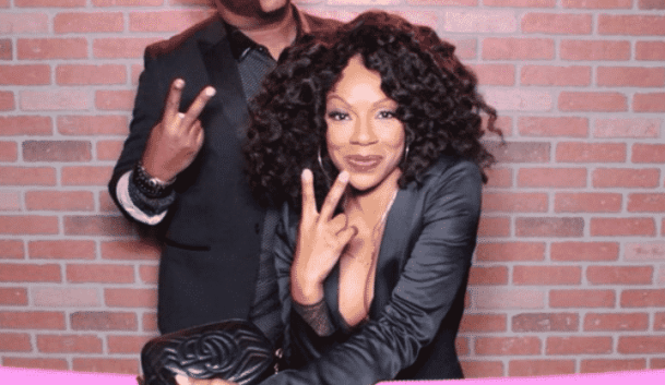 Image result for Wendy Raquel Robinson