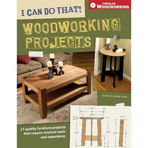 woodworking projects ebook