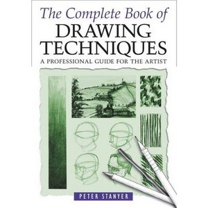 The Complete Book of Drawing Techniques - Free eBooks Download