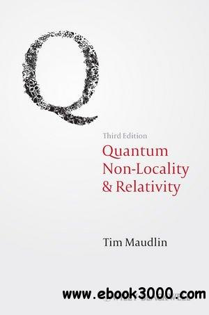 Quantum Non-Locality and Relativity: Metaphysical