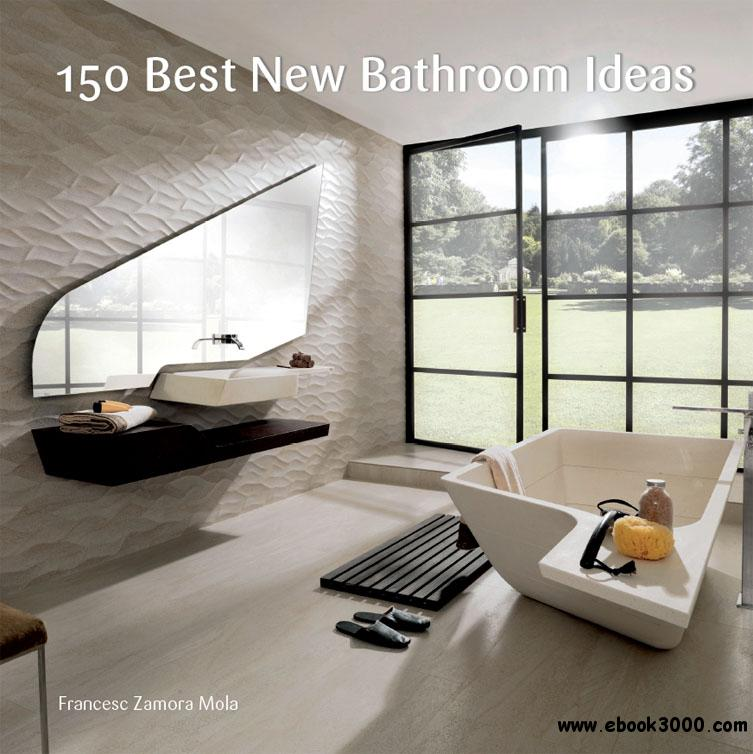 Best New Bathroom Ideas