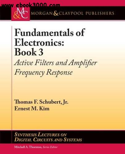 Bessel Filter Frequency Response On Electronic Filter Schematic