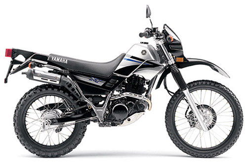 Yamaha Xt-225 1992-2007 Service Repair Manual Download
