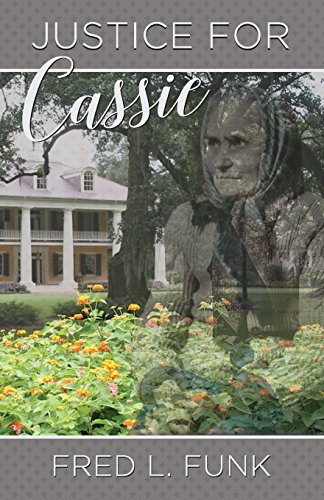Book Cover Justice for Cassie