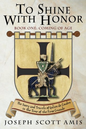Book Cover To Shine with Honor: Book 1: Coming of Age: Volume 1