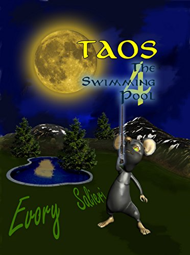 Book Cover Taos the Wizard Mouse: The Swimming Pool