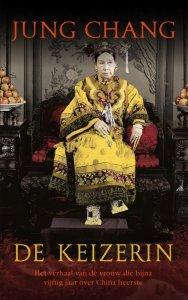De Keizerin Jung Chang